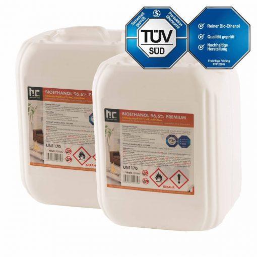 bioethanol premium