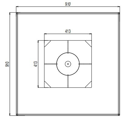 pro910 camp dimensions2