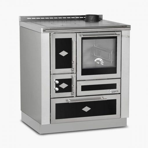 Cucina a legna OP75 dec2 1